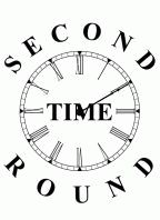 Midlands based acoustic duo Second Time Round logo